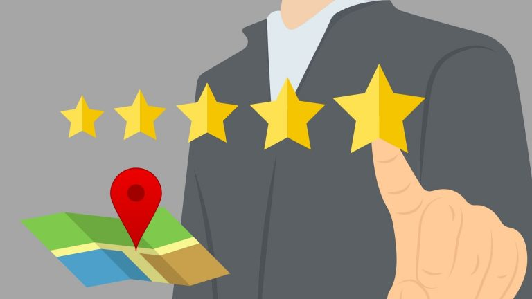 Google Reviews And Why They Matter